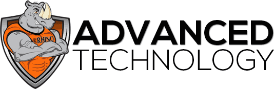 Advanced Technology Rhino logo