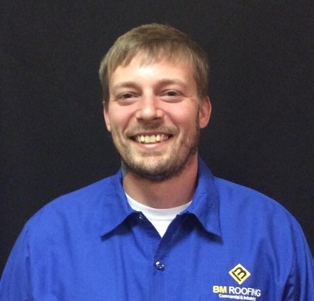 Josh Shook Material Coordinator