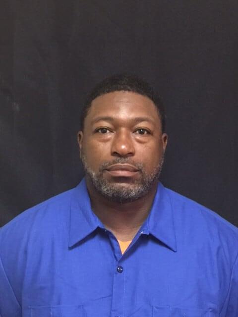 Walter Everette Shop Material Coordinator